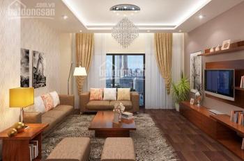 Cho thuê căn hộ tòa nhà T3A N03 Ngoại Giao Đoàn, quận Bắc Từ Liêm, LH: 0911 88 2356