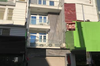Cần cho thuê gấp vị trí nhà đẹp, khu đông dân cư đường Nguyễn Tri Phương, Q. 10