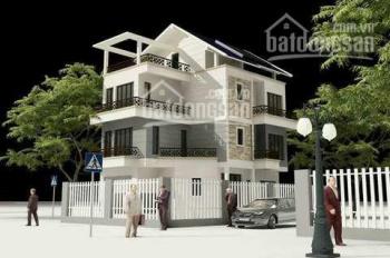 Bán biệt thự Phùng Khoang, Nam Cường, 140m2 suất ngoại giao giá tốt đầu tư