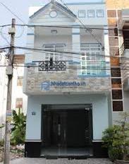 Bán khách sạn mặt tiền đường Phạm Ngũ Lão, DT: 5.5m x 24m, hiện có 10 phòng còn mới, tặng lại NT