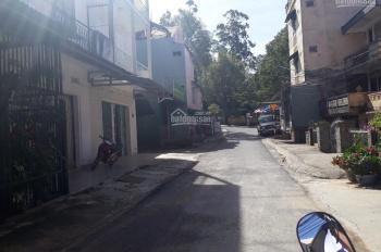 0909222831 bán rẻ nhà Đà Lạt Phù Đổng Thiên Vương 5 x 22m 1T 3L có 2 đường trước và sau nhà
