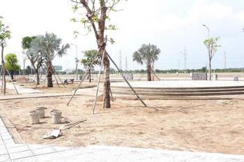Đất cách cổng chào Bà Rịa 300m, mặt tiền QL 51, 6mx22m giá chỉ 1,9 tỷ, LH: 0902 754 107