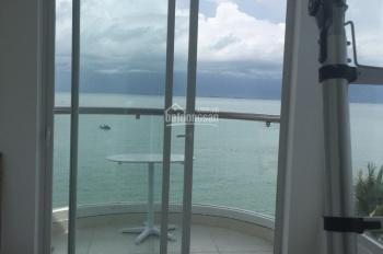 Cho thuê căn hộ view biển đầy đủ nội thất