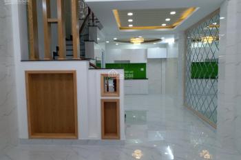 Bán nhà HXH Dương Quảng Hàm, Phường 5 DT: 4 x 15m lửng 2 lầu ST, giá 5.5 tỷ, TL LH 0938677576