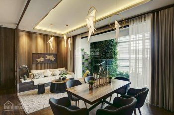 Cần bán D'Edge căn 93m2, giá 6.8 tỷ nhìn sông Sài Gòn, đã ký HĐMB, LH 0903351088