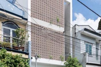 Bán nhà mặt tiền số 75 Phan sào Nam, Tân Bình. 80m2. Thuê 20 triệu/Tháng . Giá hơn 8 tỷ