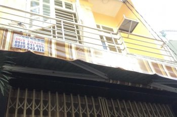Cần bán nhà 130/31/25 Lê Đình Cẩn, P. Tân Tạo, Q. Bình Tân
