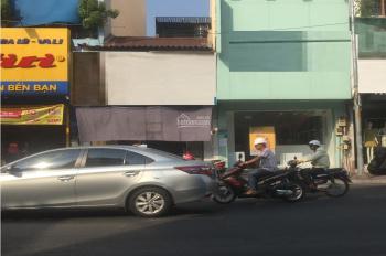 Nhà cho thuê mặt bằng đường Phan Đình Phùng, Q. Phú Nhuận, làm shop thời trang, mỹ phẩm