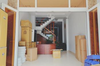 Mặt tiền Dương Đức Hiền, Tân Phú. DT 68m2, đúc 4 tấm giá 10,9 tỷ TL. Tặng toàn bộ nội thất