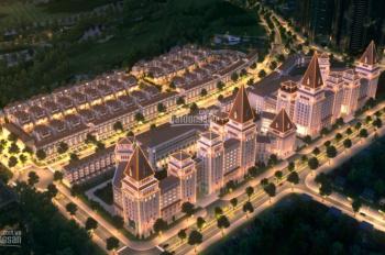 Cập nhật danh sách suất ngoại giao giá tôt nhất shophouse Sunshine Wonder Villas-Ciputra-0945751390