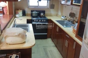 XNMN - Cho thuê nhà đẹp 4 tầng ở Hồ Ba Mẫu - full nội thất xịn - ảnh thật - miễn phí MG