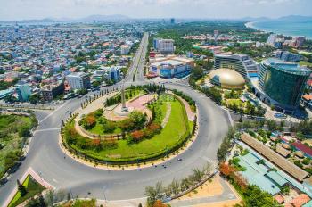 Bán đất hẻm ô tô 257 Lê Hồng Phong, P8, Vũng Tàu, 86m2 ngang 4m, Tây Nam, LH 0933.159515 Nam