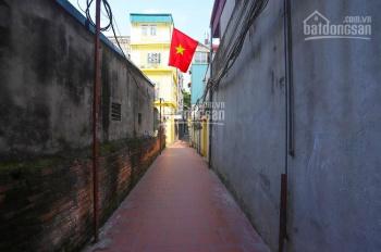 Bán nhà 37.8m2x 5 tầng giá 2,6tỷ -8 phòng ngủ -ngõ 120 đường Nguyễn Đổng Chi, Cầu Diễn, Nam Từ Liêm