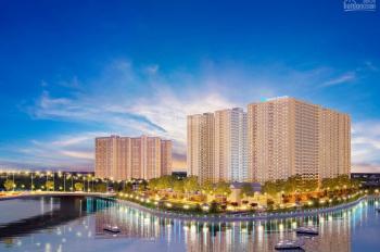 Chính chủ cần bán căn hộ City Gate 2, 2PN, 2WC, 70m2, 1.65 tỷ view công viên, mặt tiền võ văn kiệt