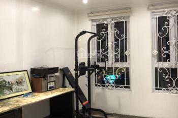 Cần bán nhà mặt ngõ phố Bà Triệu, Đối diện cổng viện mắt TW, nhà 29,9m2 xây 5 tầng mới 0902342889