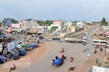 Chỉ 250tr đã sở hữu ngay 1 lô đất đẹp thị trấn Chơn Thành