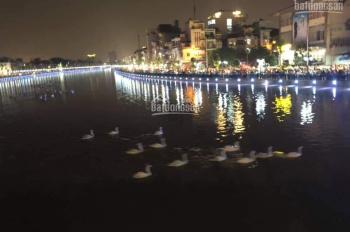 Bán nhà phố Nguyễn Đức Cảnh, Lê Chân, Hải Phòng, giá 6.8 tỷ