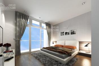 Cho thuê căn hộ chung cư Sunny Plaza, Q. Gò Vấp, DT 100m2, 3PN, lầu cao, giá 12tr/th. LH 0909343210