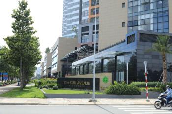 Cho thuê shophouse ở The Sun Avenue - Q2. Giá từ 30 triệu - Minh: 0932103834