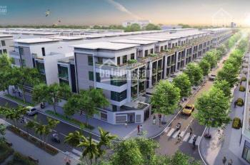 Mở bán shophouse, đất nền Đồng Kỵ, Từ Sơn, có sổ đỏ, cho vay 0% trong 18 tháng, LH: 0966716651
