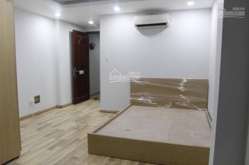 Cho thuê căn hộ mới xây tại Trần Xuân Soạn Q7 full nội thất.