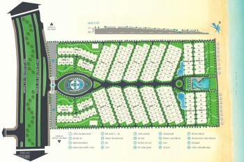 Biệt thự biển Bãi Dài Cam Ranh Mystery Villas kế sân bay Cam Ranh, view biển, chênh 380tr