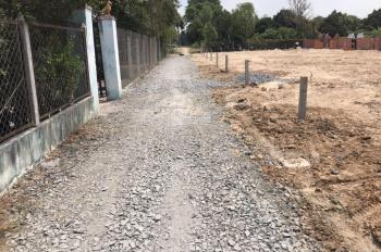 Bán đất KCN Đông Nam, cách sông Sài Gòn 100m, Hòa Phú, Củ Chi, 5x20m