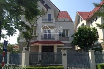 Mua - bán biệt thự, nhà vườn Trung Văn Hancic 105m2 132m2 147m2 giá rẻ, chính chủ LH 0917.68.6262
