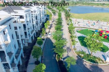 Bán đất tại KĐT Bách Việt - Giá siêu rẻ