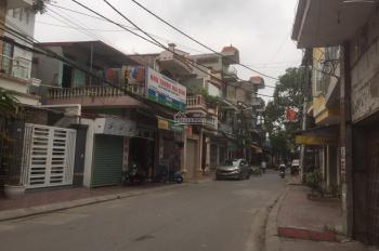 Bán nhà 3 tầng mặt đường Đào Đô (căn góc), cách đường chợ Hùng Duệ Vương 50m, LH 0906.069496