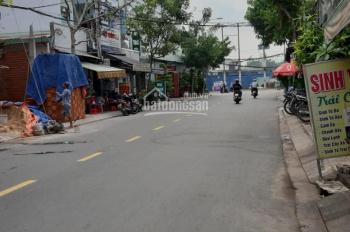 Bán nhà mặt tiền Phạm Văn Bạch, p12, Gò Vấp, 5,5x18m, 2 lầu, cho thuê 30 tr/th