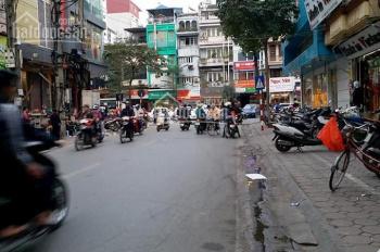 Bán nhà mặt phố Quan Nhân, Thanh Xuân 67m2, MT 4.2m, 4 tầng, đang cho thuê 25tr/tháng LH 0844685555