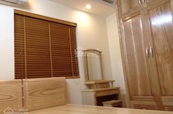 Chính chủ bán căn 68.33m2 view hồ chung cư VP6 Linh Đàm. Full nội thất cao cấp, LH: 0988 332 718