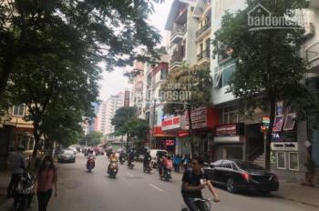 Nhà phố Hoàng Đạo Thành, ô tô tránh, kinh doanh đỉnh, giá 3.8 tỷ, 0363642288