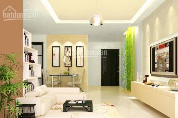 Căn hộ đường Trương Định 63 - 75 - 98 - 105m2, chỉ đóng 10% nhận nhà ở ngay, bàn giao full nội thất