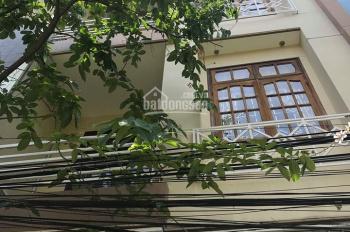Cần bán nhà 3 tầng đường Tống Phước Phổ, khu vực tượng đài 2/9,  liên hệ: 088 888 4698