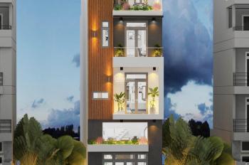 Cần bán nhà mặt tiền đường Nguyễn Phúc Chu, P15, Quận Tân Bình. Liên hệ: 0901808688 - Chính chủ