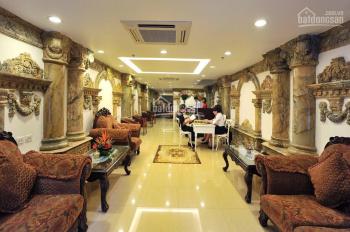 Bán khách sạn mặt phố Hàng Bạc, Hoàn Kiếm, vip phố cổ, 4 sao, mặt tiền 10m, 250 tỷ