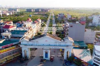Chính chủ bán đất nền dự án khu đô thị Kim Chung Di Trạch, Hoài Đức, giá tốt, LH: 0932.322.866