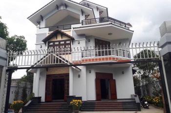 Bán biệt thự hẻm số 2 Cao Thắng, Quận 3 DT 6x18m 2 lầu. Giá 28 tỷ LH: 0906.878.619