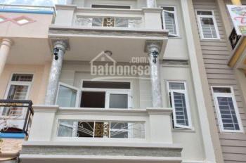 Bán nhà hẻm 411 Nguyễn Đình Chiểu, Q3. 5.5x13m 2 lầu giá 15 tỷ