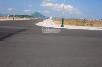 Cần bán lô đất gần chân cầu Hùng Vương, giá 2.4 tỷ / 121 m2 - 0935268925