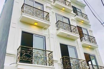 Bán nhà xây mới 4.5 tầng phố Ngọc Trì, Phường Thạch Bàn, giá 2,25 tỷ, LH 0382533421 - 0382533427