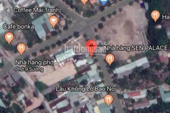 Cho thuê nhà hàng mặt tiền đường Nguyễn Hữu Cảnh, Phú Thọ, 700m2, giá 35triệu/tháng, LH 0911645579