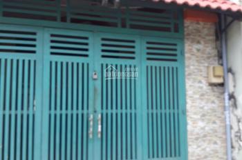 Bán nhà trọ 75/ Phan Đình Phùng, P. Tân Thành, cho thuê full 10 phòng