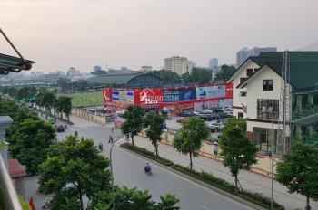 Cho thuê từ 1000m2 đến 5000m2 kho tại Phố Nối, Hưng Yên có đầy đủ cơ sở hạ tầng