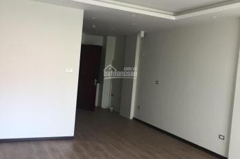 Bán căn hộ chung cư cao cấp Taseco tòa N03T2 khu đô thị Ngoại Giao Đoàn, căn góc 08, 120m2