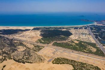Chỉ 15tr/m2 sở hữu đất nền ven biển, sở hữu liền tay nhận ngay sổ đỏ (lâu dài). 0905 461 395