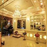 Bán nhà mặt phố Cát Linh - kinh doanh karaoke - 120m2 - mặt tiền 10 m - 9 tầng thang máy