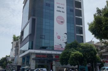 Cho thuê văn phòng tòa nhà Abtel Tower, 36 Phan Đăng Lưu, P6, Q. Bình Thạnh